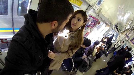 Cerdas! David Bond: Saya Memanipulasi Media Asia Soal Video Porno