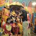जोलड़ा जोहड़ा दशहरा मैदान में 52 वीं बार बुराई का हुआ अंत, भगवान राम का किया राजतिलक