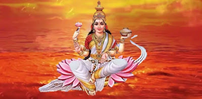 Maa Ganga ashtakam