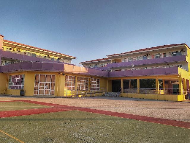 Συνεχίζονται οι εγγραφές στο Σχολείο Δεύτερης Ευκαιρίας Ναυπλίου