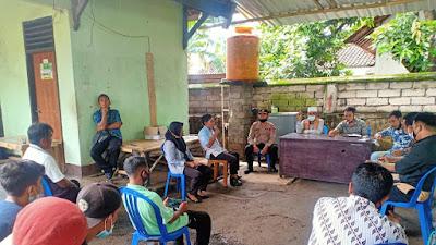 Gelar Hearing, Pemuda Desa Surabaya Mengaku Temukan Dugaan Penyelewengan PADes Dari Tanah Pecatu