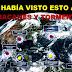 No se había visto esto antes 3 Huracanes y muchas Tormentas en costas de México y USA