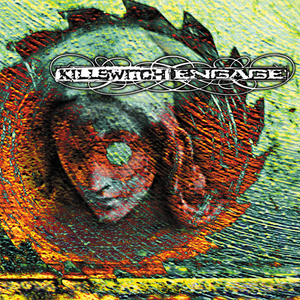 Image result for Killswitch Engage – Killswitch Engage 2000