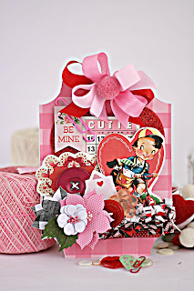 Valentine by Cherry's Jubilee Cards