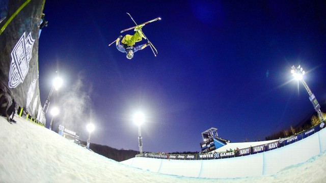 Watch The Winter X Games Austin 2016 Live