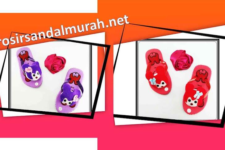 Grosir Sandal Murah Garut || AB Sandal AB Rabbit Baby