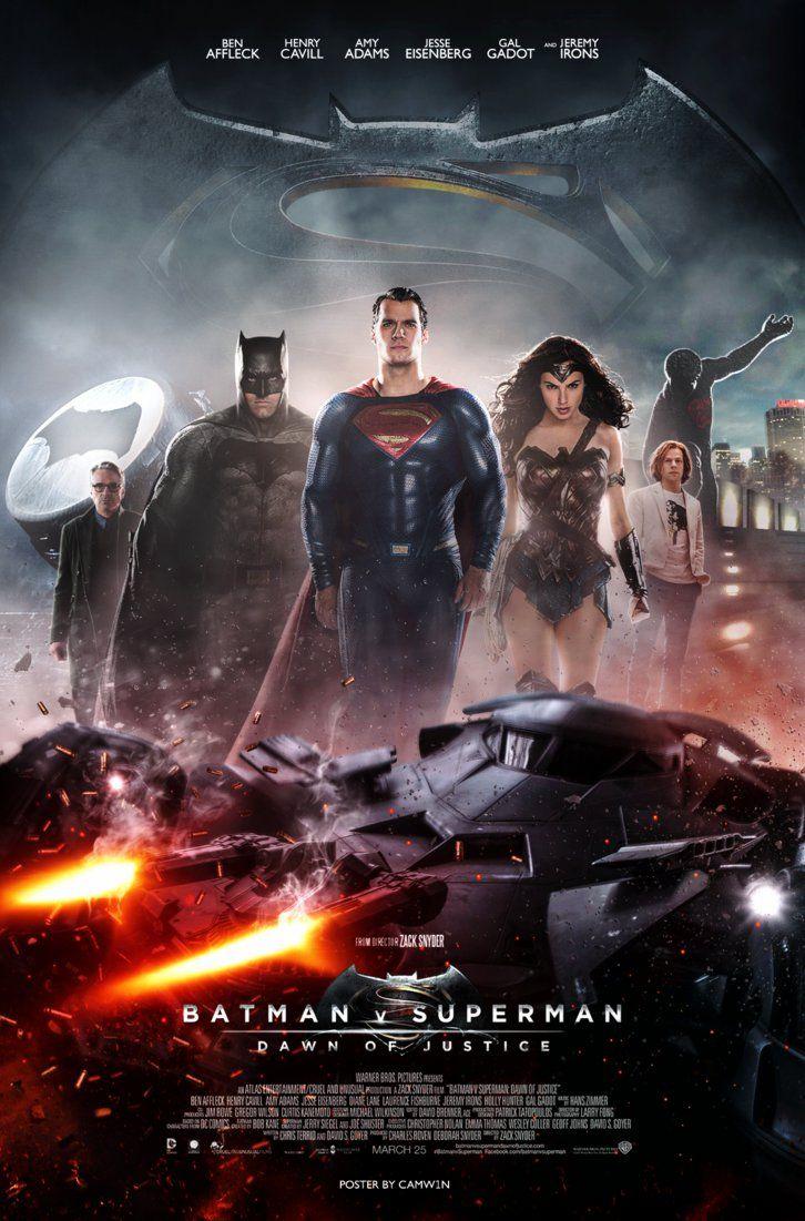 Assistir Batman Vs Superman A Origem Da Justiça 2016 Torrent Dublado 720p 1080p / Tela Quente Online