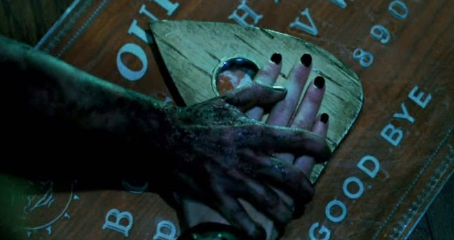 Ouija Board Predicts Mother and Daughter's Deaths, Becomes Critically ill Hours After The Session