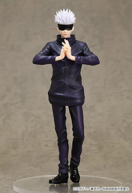 Jujutsu Kaisen POP UP PARADE Satoru Gojo