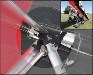 Weight-Shift Control Aircraft Weight and Balance