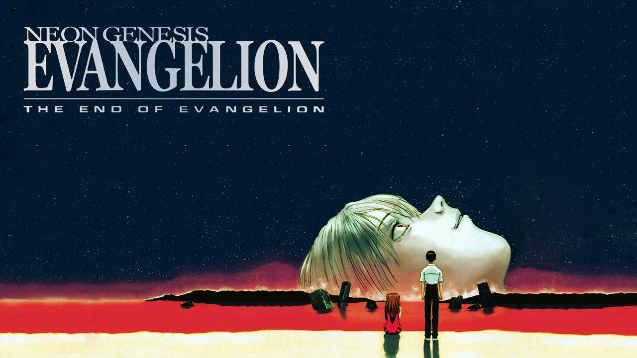 Neon Genesis Evangelion: The End of Evangelion Sub Español HD