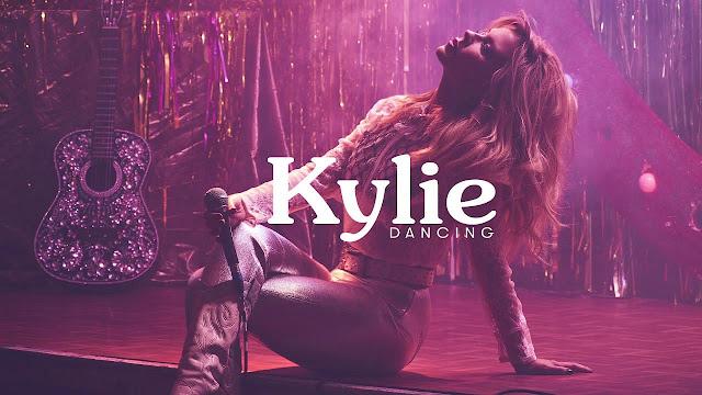 """Kylie Minogue Releases Euphoric """"Dancing"""""""