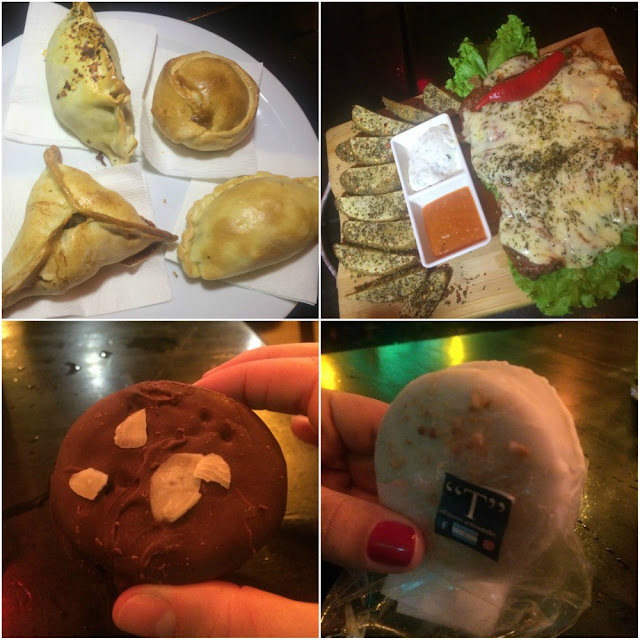 Onde comer e sair em Recife? Ramon Hostel Bar