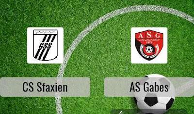 مشاهدة مباراة الصفاقسي ومستقبل قابس بث مباشر اليوم 30-5-2019 في الدوري التونسي