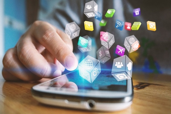 Use of Mobile for Digital Marketing