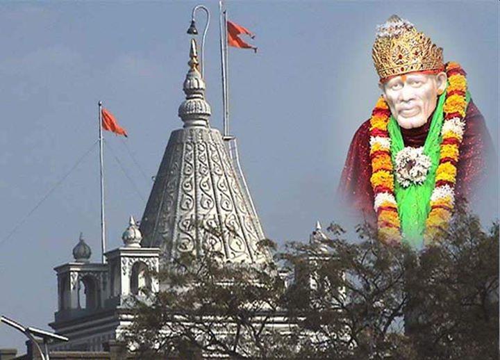 Sai Baba Pooja Divas