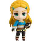 Nendoroid The Legend of Zelda Zelda (#1212) Figure