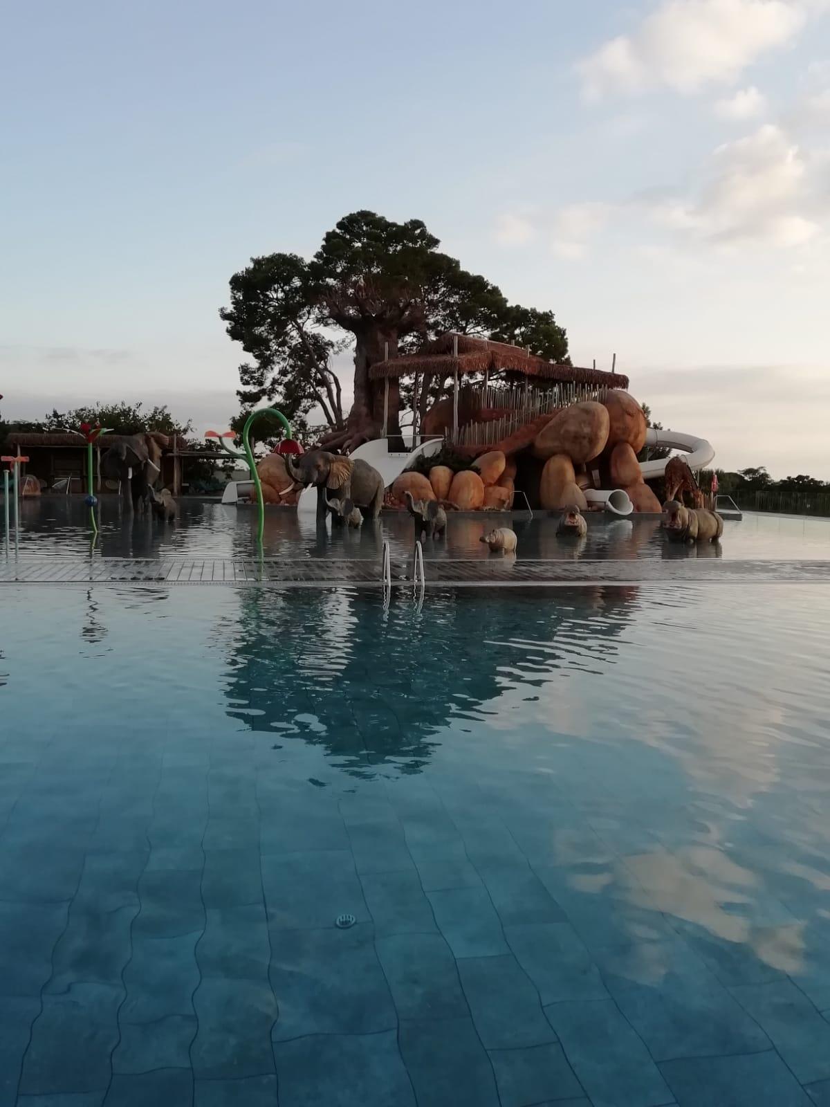 najlepsze baseny dla dzieci