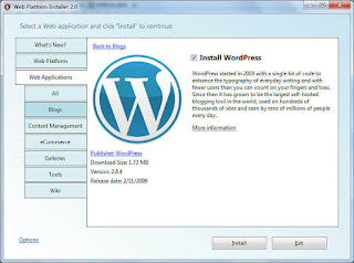 How To Install Wordpress On Computer