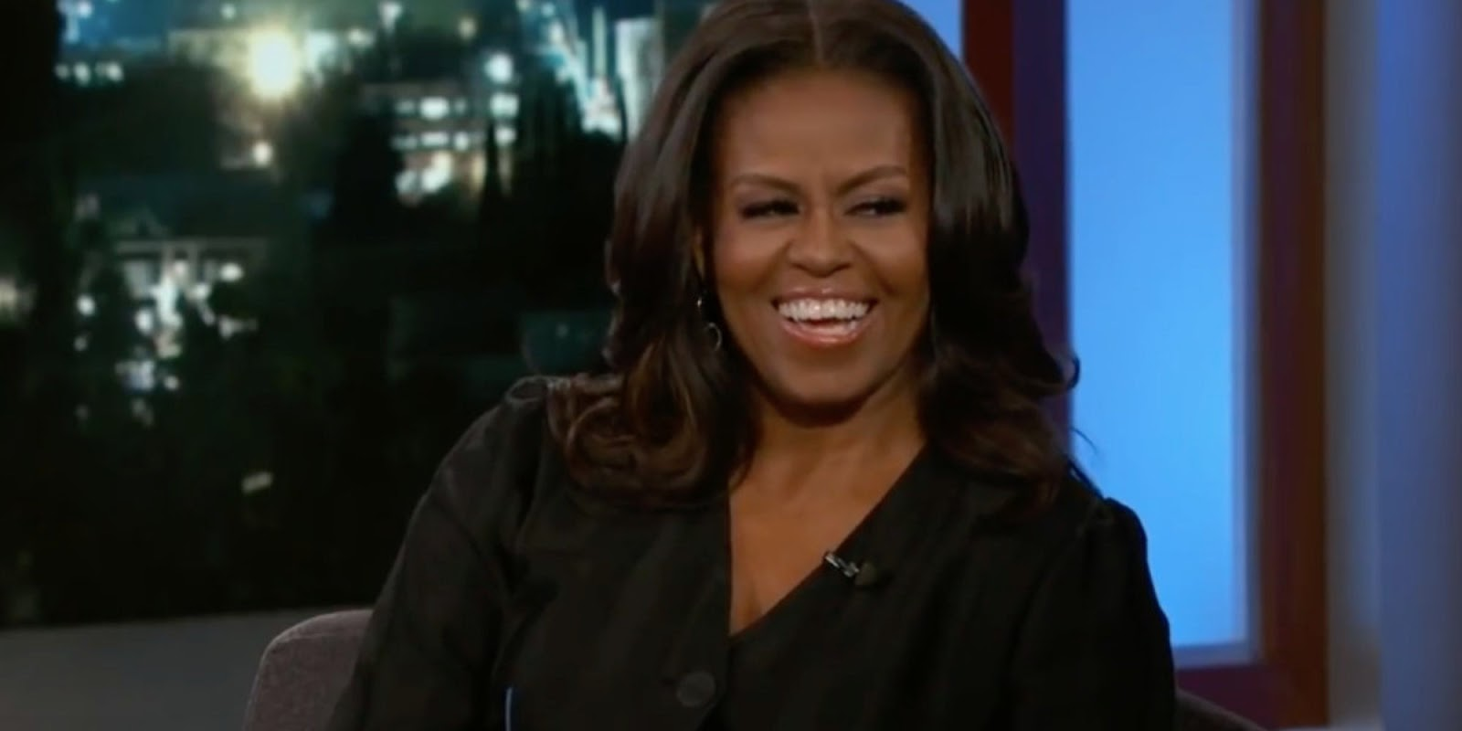 Michelle Obama Was Declared the Most Admired Woman in the World