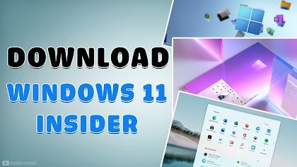 Download Windows 11 Insider ISO x64 Google Drive