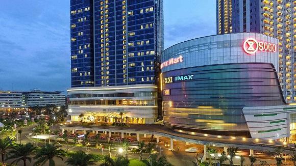 Hotel terbaik di kawasan Surabaya Barat