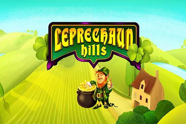 Main Gratis Slot Leprechaun Hills (Quickspin)