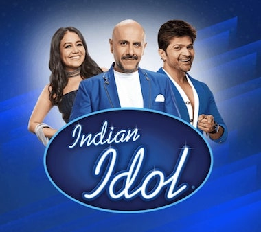 Indian Idol HDTV 480p 200Mb 15 May 2021 Watch Online Free Download bolly4u
