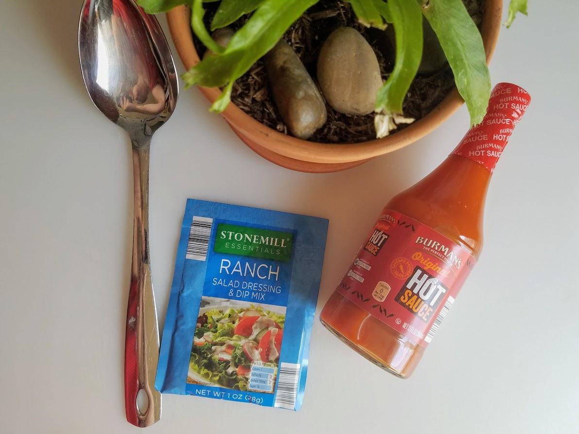 eat at home the basics