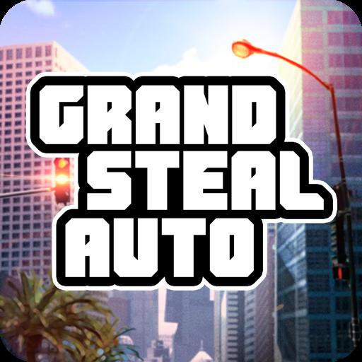 تحميل لعبة Crime Steal Auto v1.2.2 مهكرة وكاملة للاندرويد أموال لا نهاية
