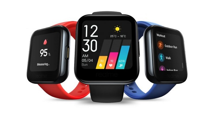 Realme Watch Malaysia Price Review Specs
