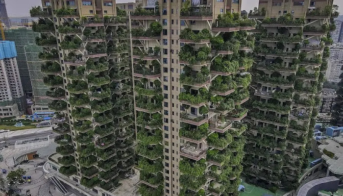 Bosques verticales: de la utopía urbanística a una realidad... ¿poco habitable?