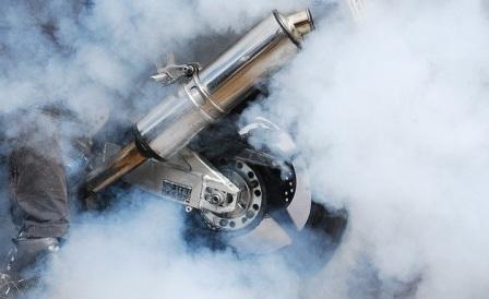 Komponen-komponen Knalpot Motor, Fungsi dan Cara Kerjanya