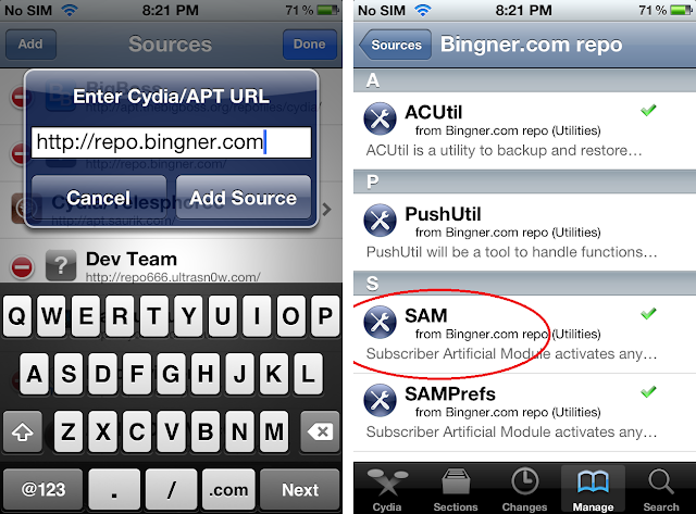 iPhone Geek: How to Check iPhone Carrier Free — Identify