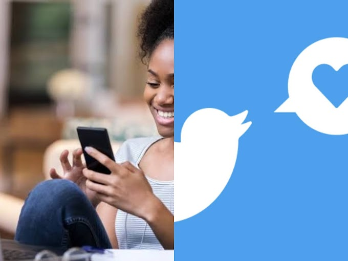 LET'S TALK :  TWITTER USER SHARES A STORY & THREATEN TO EXPOSED EX- ONLINE BOYFRIEND IF HE DID NOT PAY THE MONEY  SHE LEND HIM