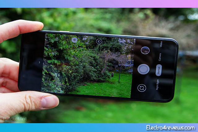 Review the king of cameras google pixel 4 and google pixel 4 xl