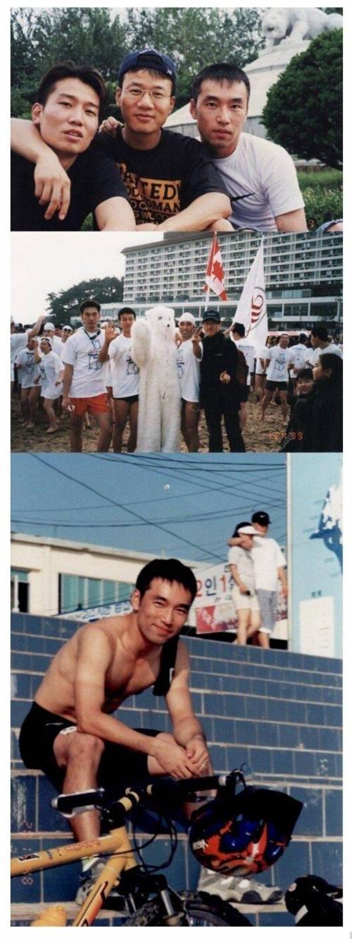 일본 사회에 큰 충격을 줬던 의인 이수현
