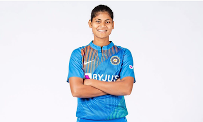 Radha Yadav (Indian Cricketer) Wiki, Biography ,Biodata , Age , Height ,Husband ,Birthplace and many more