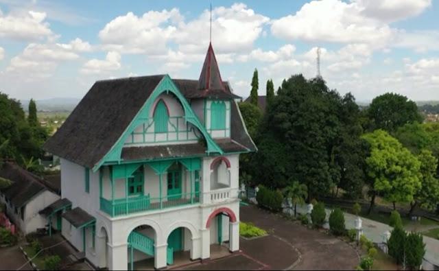 Villa Yuliana