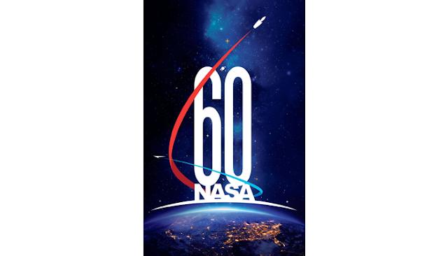 NASA-60-años-presenta-nuevo-logotipo