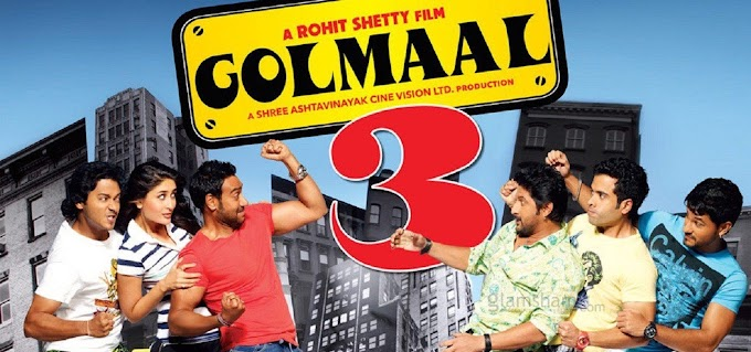 Golmaal 3 (2010) Full Movie Online Play & Download (Orignal Print)