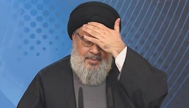 كفاكم كذب ودجل رسالة من ضابط سوري من جماعة النظام إلى السيد حسن نصرالله