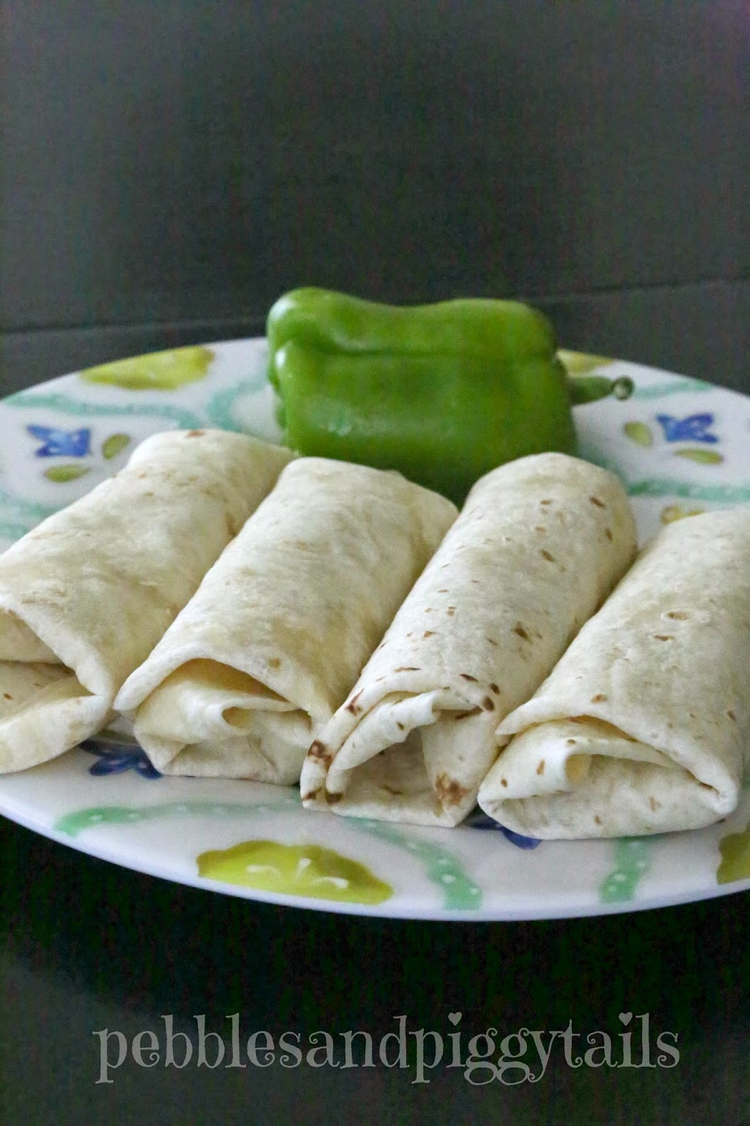 Diy Frozen Breakfast Burritos Making Life Blissful