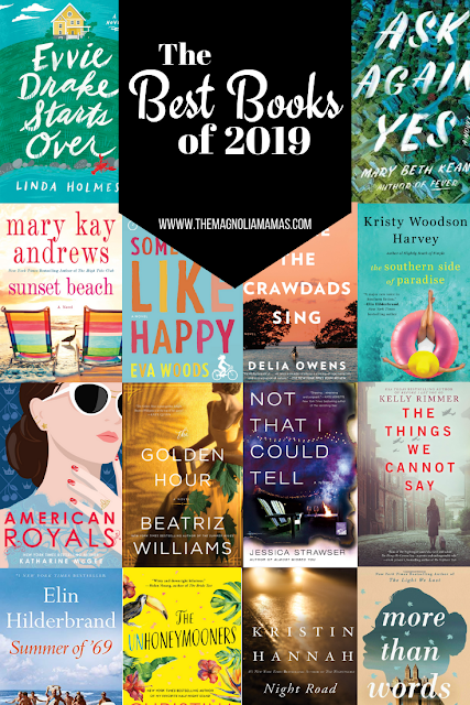 Best Books of 2019
