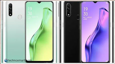 oppo a31 2020 sale