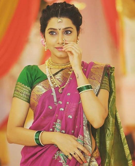 Gauri Nalawade (Actress) Wiki,Bio,Age,Education,Career and Many More