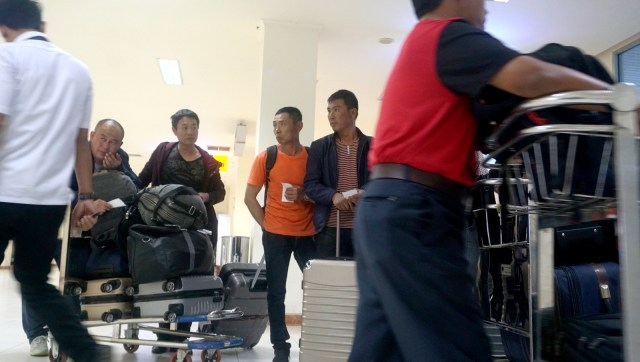 Picu Kontroversi, Kemnaker Akhirnya Tunda Kedatangan 500 TKA China ke Sultra