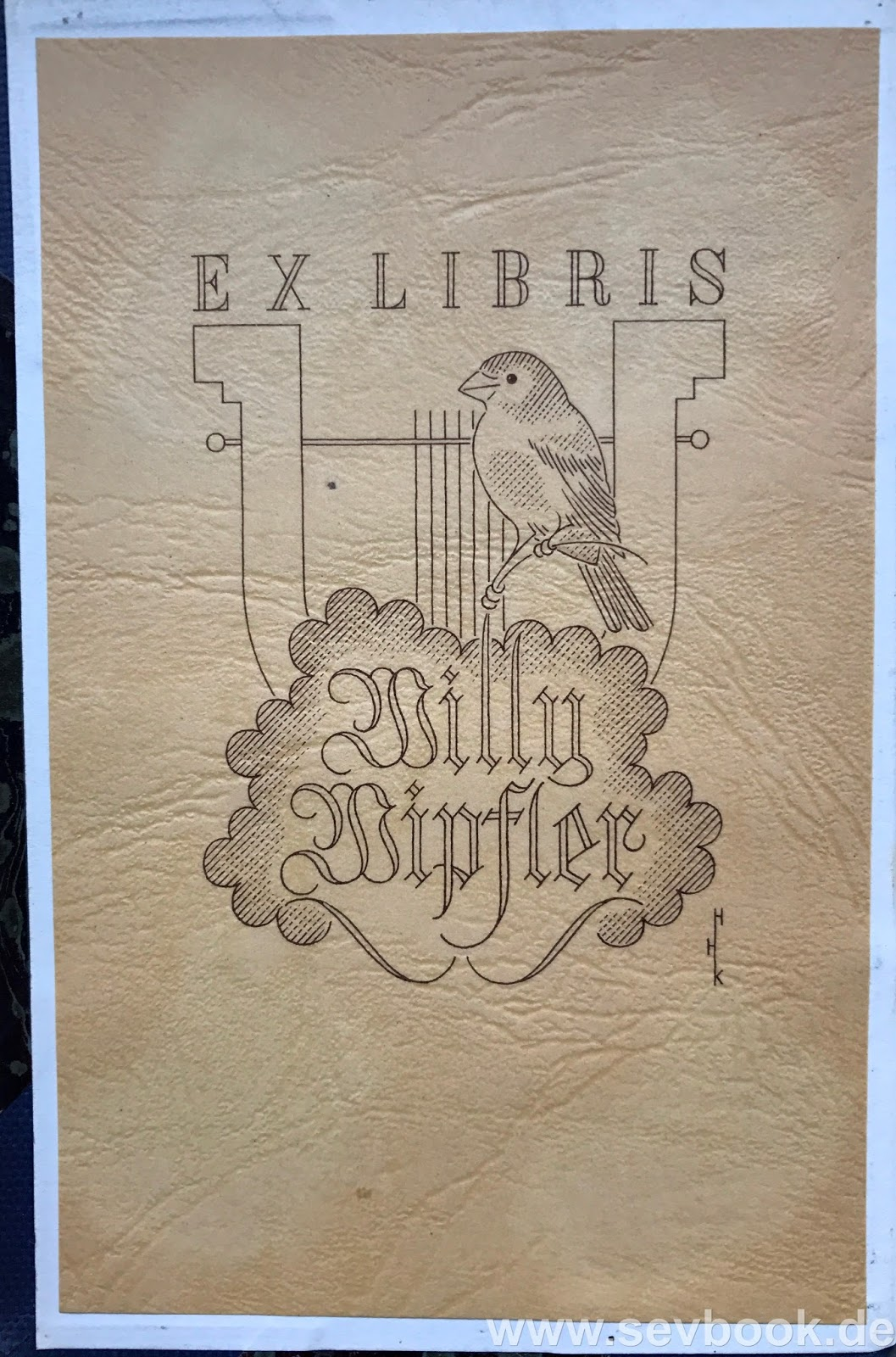 Books Which Deserve A Second Chance Ex Libris Bookplates Gallery