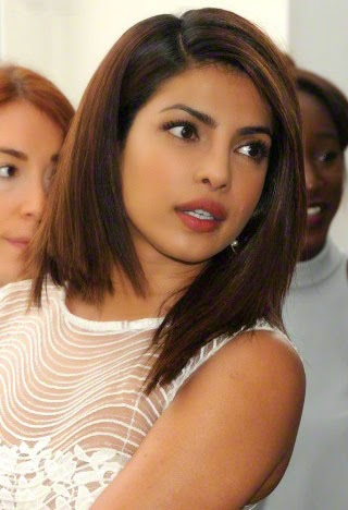 Priyanka Chopra at Pre-grammy Brunch