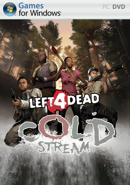 Left 4 Dead Cold Stream Free Download - Dian Permana